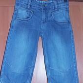 Джинсовые шорты на р.140-146