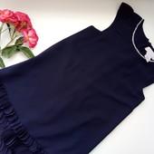 Шикарное нарядное платье Camilla 7-8 лет для маленькой леди