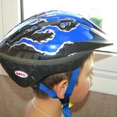 Шлем Bell детский обх. 50-55 см