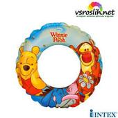 Круг надувной  Винни Пух  Intex