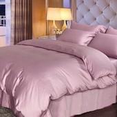 Комплект постельного белья Orchid, №005,сатин