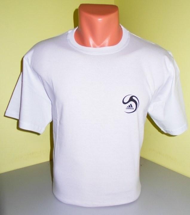 мужская футболка Л-2Хл фото №1