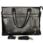 Стильная сумка для мужчин под документы или ноутбук (1003-3)