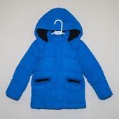 Куртка зимняя 3-4 года Marks&Spencer