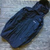 Демисезонная куртка-ветровка Berghaus Gore-Tex p-p XL