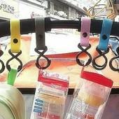 Крючки для коляски