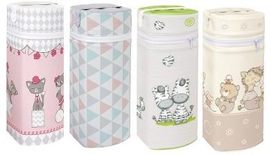 Термоупаковка для бутылочек ceba baby jumbo польша фото №1