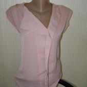 H&M блуза S-M размер