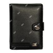 Мужской качественный кошелек - портмоне эко-кожа (302-2)