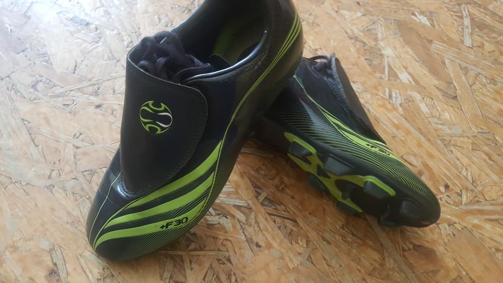 Бутсы копачки adidas фото №1 3aa8343e7f01a