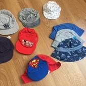 Панамки кепки