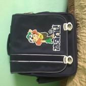 Рюкзак школьний