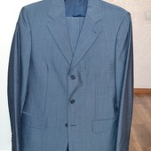Новый мужской костюм, М рост 170см Van Cliff