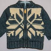 Курточка свитер 3-6 мес. Timberland (Тимберлэнд) *