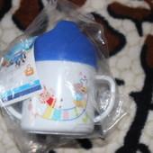 Поильник-чашка Canpol