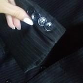 Мужской костюм, тёмно-серого цвета..размер 52- 54