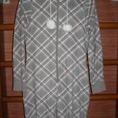 Пижама флисовая, размер XS, рост до 158 см