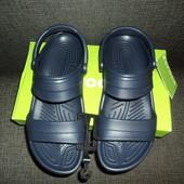 Crocs Сlassic Ankle Strap Sandal        M12  рр44-45