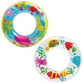 Надувной круг Intex 58245, 6-10 лет