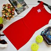ХИТ! Летнее платье-майка мини, много цветов