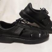 Туфли Кожа Германия Rieker 41 размер