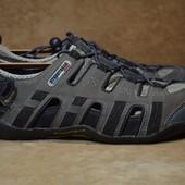 Everest Streetgear летние кроссовки, сандалии-амфибии трекинговые 43 р