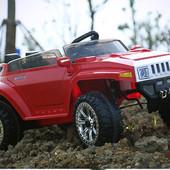 Детский Электромобиль FT 2016 Hummer