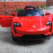 Детский электромобиль Porsche 8988