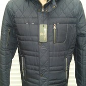 Новые модели зимних курточек с 46 по 64 размер