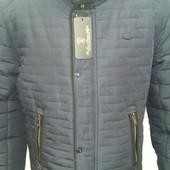 Новинка этого года!Зимние мужские курточки с 46 по 64 размер