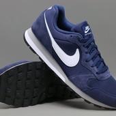 кроссовки Nike MD Runner 2 art. 749794-410