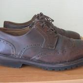 туфли кожаные легусенькие р.42
