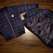 Куртка Детская Демисезон рр 86-110.