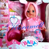 Пупс кукла беби борн Baby Born копия