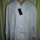 Пижама-Верх - Maldini - L -сток - этикетка