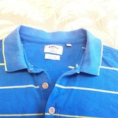 Качественная футболка, рубашка поло, р-р 52-54 , бренд Callaway отличное состояние