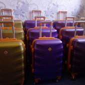 СП дуже класні валізки з Польщі!Викуп від 1 шт