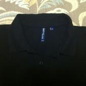 Футболка, рубашка поло р-р 46-48, идеальное состояние