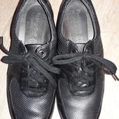 Закрытые туфли Footglove р.4 стелька 23,5