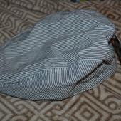 новая мужская кепка Cedar Wood State Primark размер универсальный ог 57-61 см