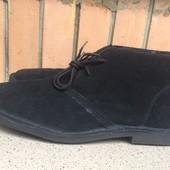 Новые ботинки Kangol оригинал