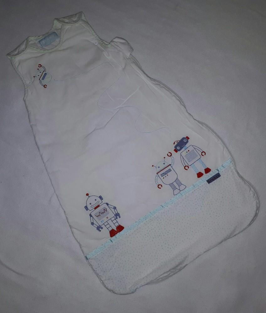 Спальный конверт мешок grobad 0-6 мес фото №1