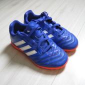 Кеды кроссовки футзалы adidas 30р-18см