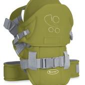 Bertoni Traveller Comfort рюкзак-кенгуру