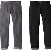 мужские джинсы слим от Livergy. Германия.