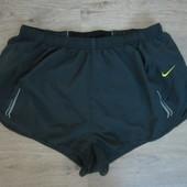 Шорты Nike для бега,оригинал,M-L