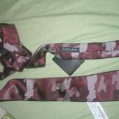 Zara Man. Оригинал. Новый галстук