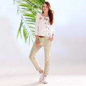 Модные трендовые брюки-чинос Tchibo, Германия