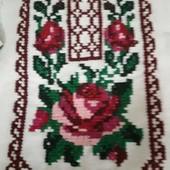 Трояндочка ріст 122,128,140,146,152,158см
