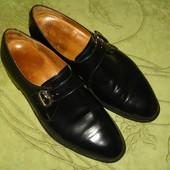 Туфли броги Cheaney England 45 р-р стелька - 30 см от полностью. Все кожа, подошва тоже. Дорогая, ка